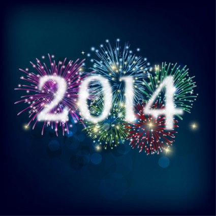 2014 – A new year's wish