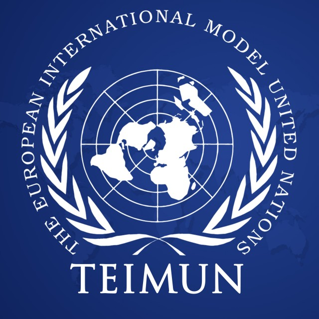 TEIMUN is looking for new chairs!
